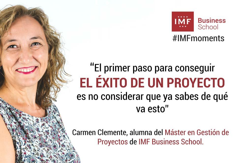 Galilea TI IMF entrevista