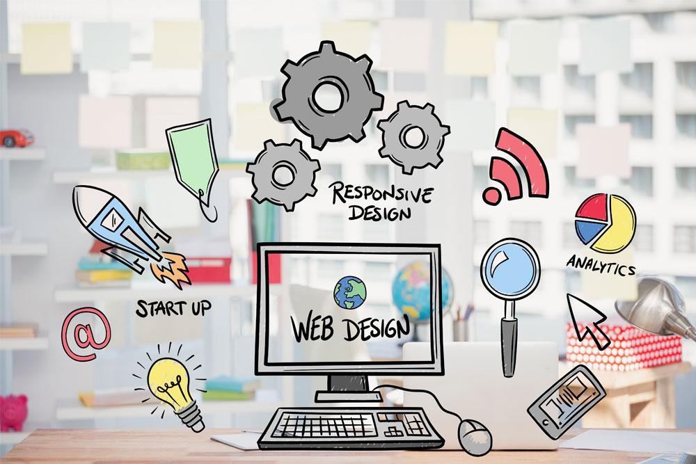 Galilea TI Diseño web valencia