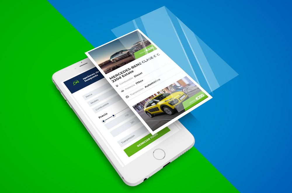 Proyecto web Plan de gestion