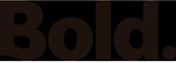 Logo Bold