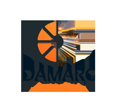 Logo Damarc