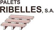 Logo Palets Ribelles